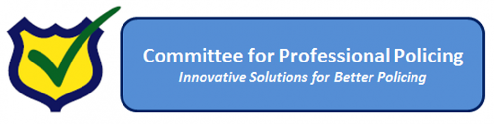 Committee for Professional Policing